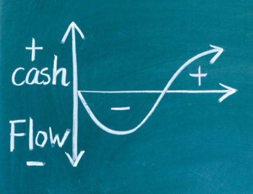 """Cash Flow Problems"": We Know What THAT Means!"