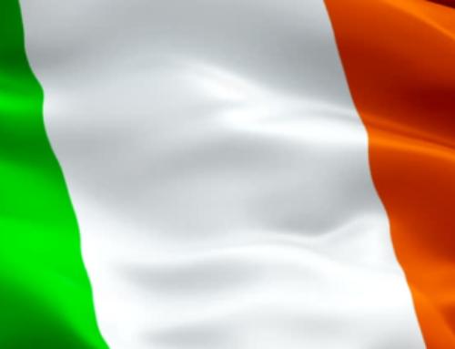 Leading Like an Irishman